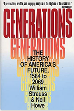 (T-T1) Introduction to Strauss and Howe's Generational Theory