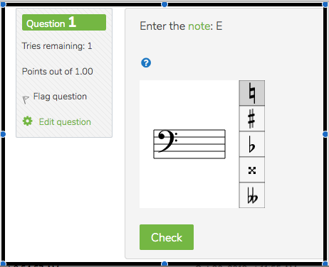 (T4) Common Practice Music Theory Quizzes